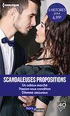 Télécharger le livre :  Scandaleuses propositions