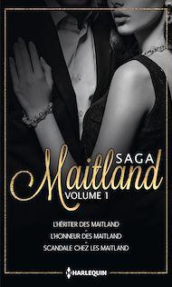 Téléchargez le livre :  Les Maitland - Volume 1