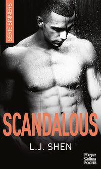 Télécharger le livre : Scandalous