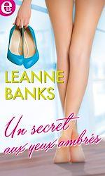 Télécharger le livre :  Un secret aux yeux ambrés