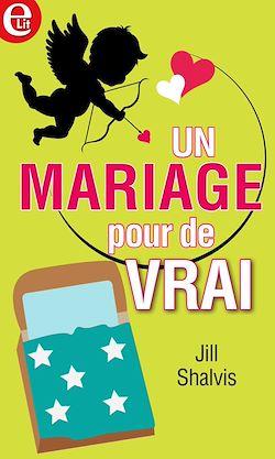Un mariage pour de vrai