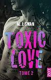 Télécharger le livre :  Toxic Love - tome 2