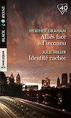 Télécharger le livre :  Alliés face à l'inconnu - Identité cachée