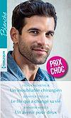 Télécharger le livre :  Un inoubliable chirurgien - Le fils qui a changé sa vie - Un avenir pour deux