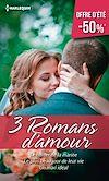 Télécharger le livre :  Le baiser de la mariée - le plus beau jour de leur vie - Un mari idéal