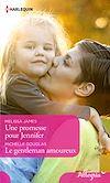 Télécharger le livre :  Une promesse pour Jennifer - Le gentleman amoureux