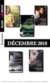 Télécharger le livre :  10 romans Black Rose (nº509 à 513 - Décembre 2018)
