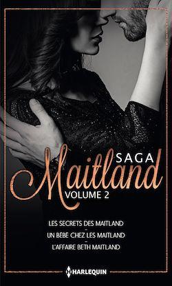 Les Maitland - Volume 2