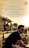Télécharger le livre :  Un cheikh amoureux - Laurel, princesse du désert