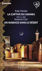 Download this eBook La captive du Sahara - Un mariage dans le désert