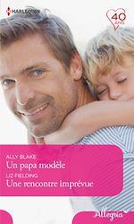 Download this eBook Un papa modèle - Une rencontre imprévue