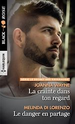 Download this eBook La crainte dans ton regard - Le danger en partage
