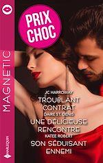 Télécharger le livre :  Troublant contrat