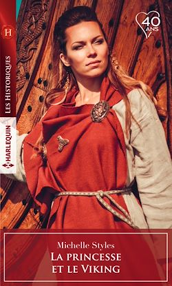 La princesse et le Viking