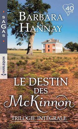 """Intégrale """"Le destin des McKinnon"""""""