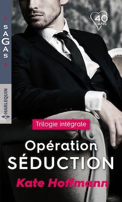 """Intégrale """"Opération séduction"""""""