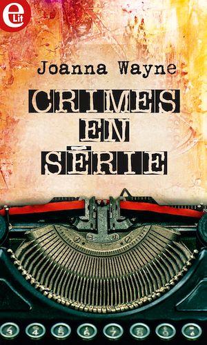 Téléchargez le livre :  Crimes en série