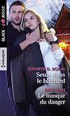 Télécharger le livre :  Seuls dans le blizzard - Le masque du danger