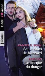 Download this eBook Seuls dans le blizzard - Le masque du danger