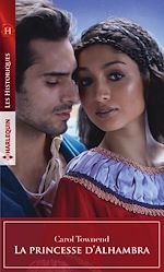 Download this eBook La princesse d'Alhambra