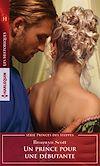 Télécharger le livre :  Un prince pour une débutante