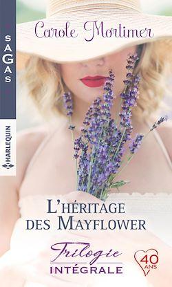 """Intégrale """"L'héritage des Mayflower"""""""
