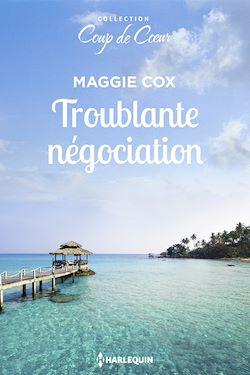 Troublante négociation