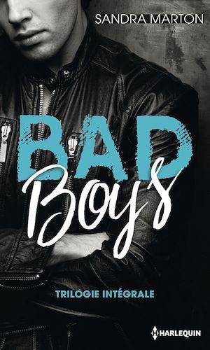 Téléchargez le livre :  Bad Boys