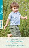 Télécharger le livre :  Un enfant en cadeau - À la rencontre du destin