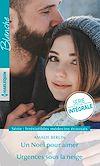 Télécharger le livre :  Un Noël pour aimer - Urgences sous la neige