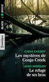 Télécharger le livre :  Les mystères de Conja Creek - Le refuge de ses bras