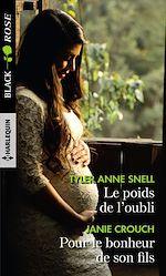 Download this eBook Le poids de l'oubli - Pour le bonheur de son fils