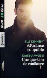 Download this eBook Attirance coupable - Une question de confiance
