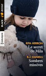 Download this eBook Le secret de Mila - Sombres missives