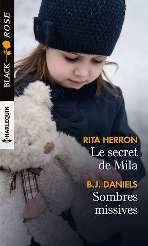 Téléchargez le livre :  Le secret de Mila - Sombres missives