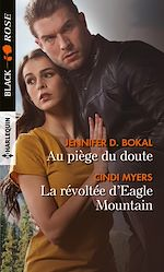 Download this eBook Au piège du doute - La révoltée d'Eagle Mountain