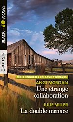 Download this eBook Une étrange collaboration - La double menace
