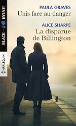 Download this eBook Unis face au danger - La disparue de Billington