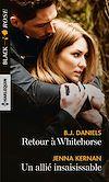 Télécharger le livre :  Retour à Whitehorse - Un allié insaisissable