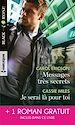 Télécharger le livre : Messages très secrets - Je serai là pour toi - Cet enfant à protéger