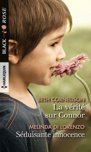 Téléchargez le livre :  La vérité sur Connor - Séduisante innocence
