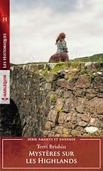 Download this eBook Mystères sur les Highlands