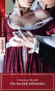 Téléchargez le livre :  Un baiser défendu