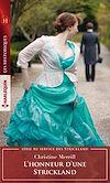 Télécharger le livre :  L'honneur d'une Strickland