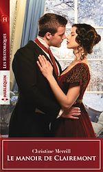 Téléchargez le livre :  Le manoir de Clairemont