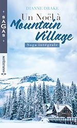 Téléchargez le livre :  Un Noël à Mountain Village