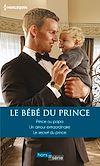 Télécharger le livre :  Le bébé du prince