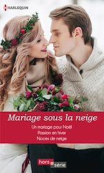 Download this eBook Mariage sous la neige