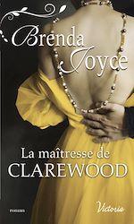 Download this eBook La maîtresse de Clarewood