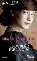 Download this eBook Troublée par le duc